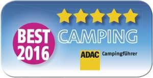 21 campings españoles entre los mejores de Europa, Best Camping Award