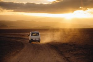 5 consejos para viajar en autocaravana