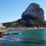 5 Rutas en autocaravana para un verano en la Comunidad Valenciana
