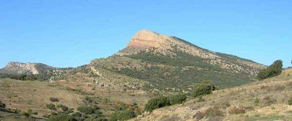 5 rutas por la Comunidad Valenciana