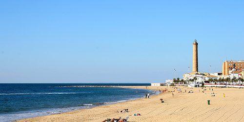 Cádiz y sus playas en autocaravana