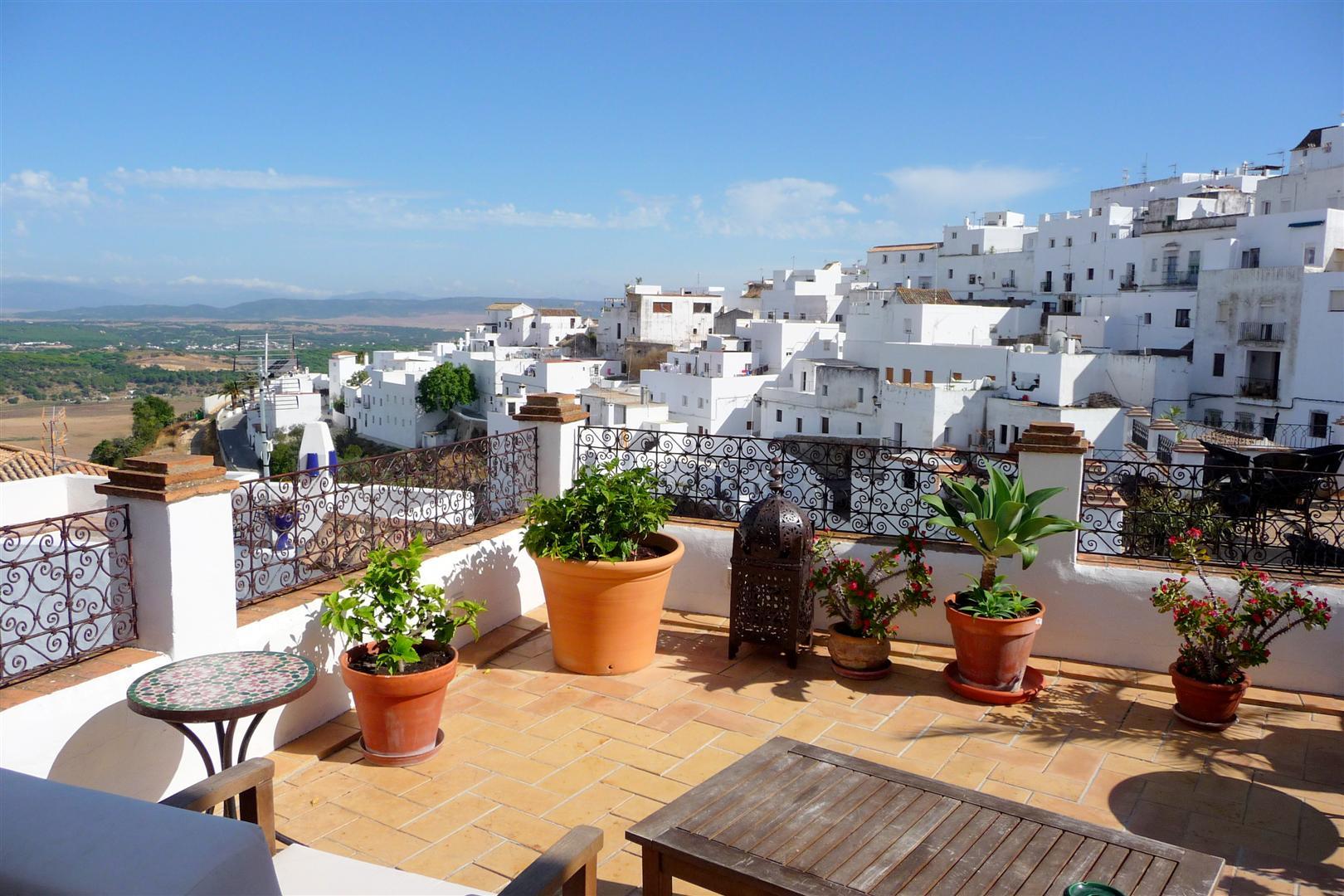 Cádiz y sus playas en autocaravana (I)