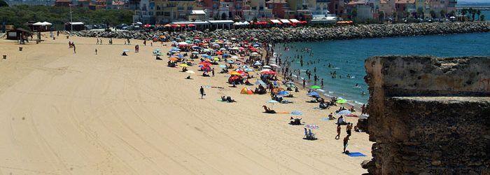 Cádiz y sus playas en autocaravana (II)