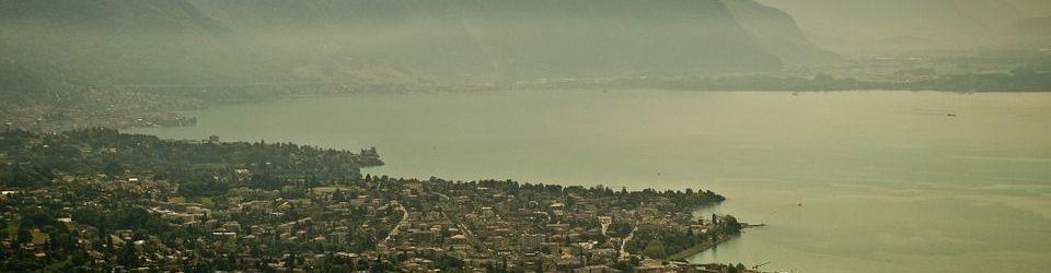 Descrubre Ginebra y los lagos en autocaravana