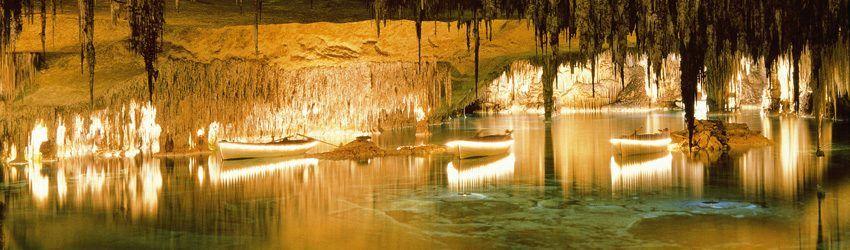 Descubre las mágicas grutas de San José