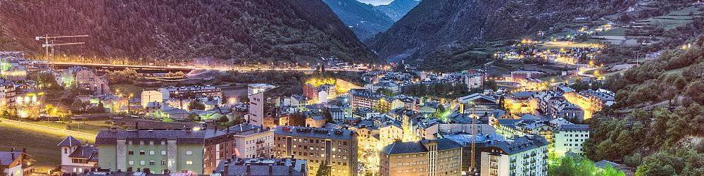 Escapada a Andorra en autocaravana
