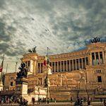 Guía para visitar Italia en autocaravana