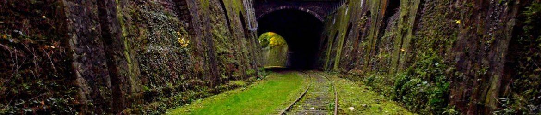 La ruta verde de Ojos Negros en autocaravana