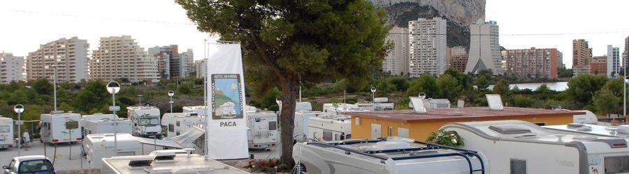 Las autocaravanas toman fuerza en España