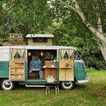 Mitos sobre viajar en autocaravana