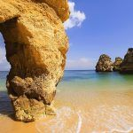 Playas del Algarve Portugal
