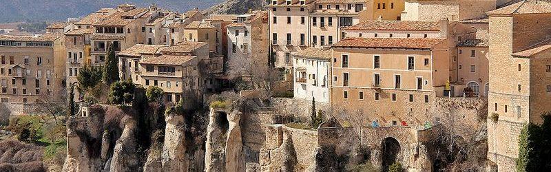 Rincones románticos en España para disfrutar San Valentín