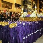 Semana Santa en Sevilla con tu autocaravana