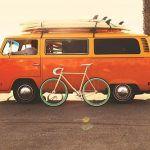surf y autocaravana