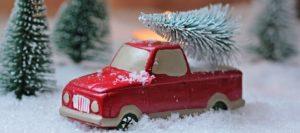 Una Navidad diferente con tu autocaravana