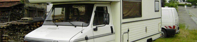 Viajar con niños en autocaravana