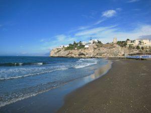 Viajar en autocaravana por la Costa del Sol