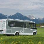 Viajar por Europa en autocaravana
